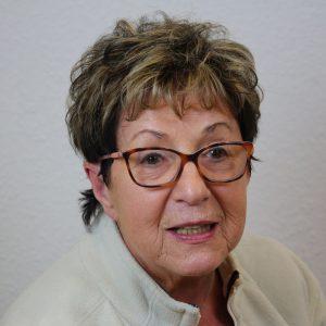 Porträt Regionalbeauftragte Fröhlich