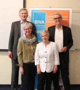 Vorstand der BIVA