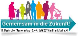 Besuchen Sie die BIVA auf dem Deutschen Seniorentag!