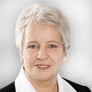 Corinna Schroth, Stellvertretende Vorsitzende BIVA e.V.