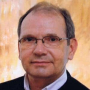 Porträt Schriftführer Dr. Müller