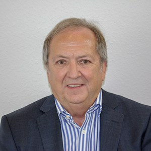 Porträt Regionalbeauftragter Günter F. Kohl