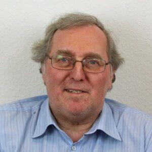 Porträt Regionalbeauftragter Jochen Lange
