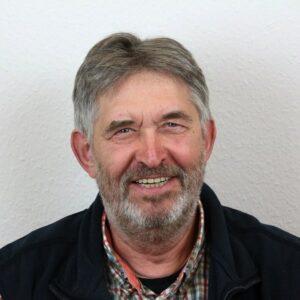 Porträt Regionalbeauftragter Jörg Müller