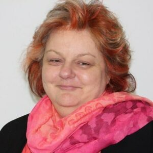 BIVA-Regionalbeauftragte Sabine Hindrichs