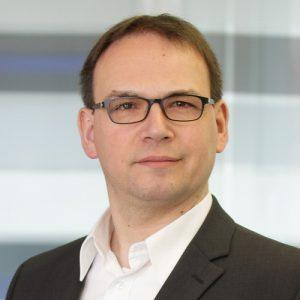 Ralf Wilhelm Müller, Schriftführer der BIVA