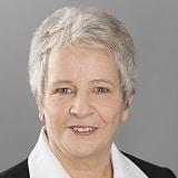 Porträt Regionalbeauftragte Corinna Schroth
