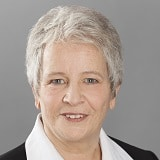 Corinna Schroth, Stellvertretendte Vorsitzende BIVA e.V.