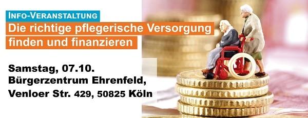 Tagung Ehrenfeld