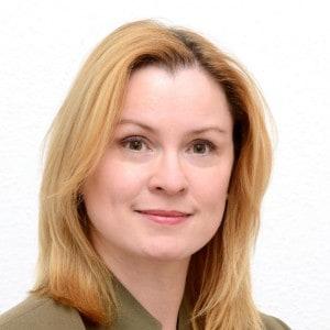 Ulrike Kempchen, Leiterin Recht