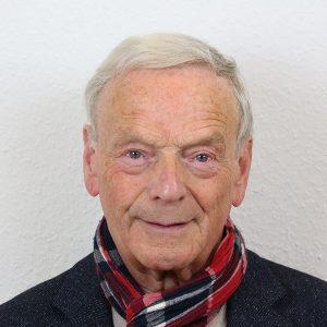 Porträt Regionalbeauftragter Volker von Beesten