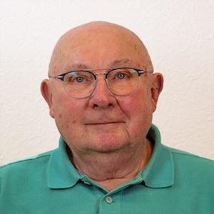 Porträt Regionalbeauftragter Eberhard Merx
