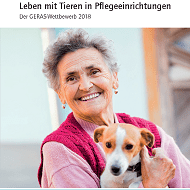 Cover Bagso-Themenheft Tiere