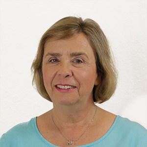 Porträt Heidi Schmidt