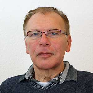 Regionalbeauftragter Holger Bremer