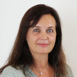 Porträt Maria Sievers