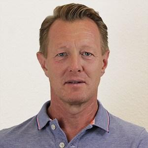 Porträt Regionalbeauftrager Oliver Fryges