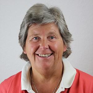 Porträt Regionalbeauftragte Gabriela Lückerath