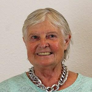 Porträt der BIVA-Regionalbeauftragten Uda Kuhn