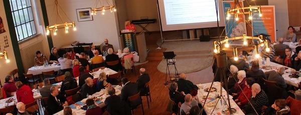 Vortrag BIVA-Akademie
